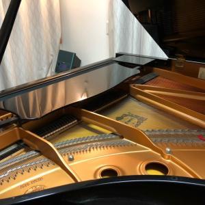 ③防音トレーラーハウス【さよならグランドピアノ】