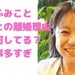 【顔画像】木下富美子の夫との離婚理由!娘の年齢、職業や自宅住所や経歴についても