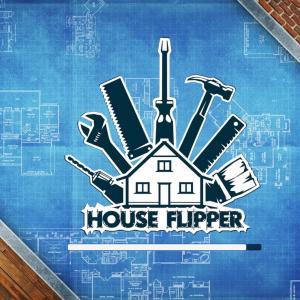 【PS4今週の新作】House Flipper【モップ一本で完璧お掃除】