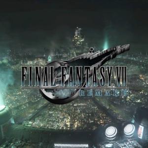 【FF7リメイク】体験版プレイ感想【様子見か…】
