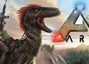 雑記!PCゲームにド嵌り!?ARKで恐竜と遊ぶ! なドテ煮男