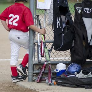 学童(少年)野球と親・保護者の問題。