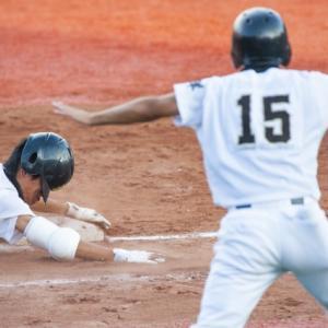 走塁技術で勝ちパターンを作る。