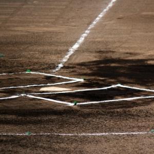 ウイズコロナ下での野球活動。