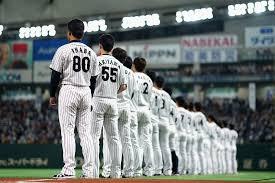 侍の名のもとに~野球日本代表 侍ジャパンの800日~。