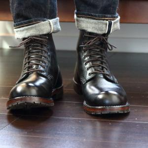 REDWING-9014 BECKMANのススメ!!