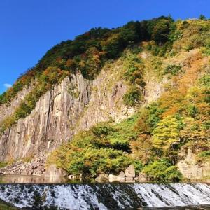 10月24日白石、七ヶ宿、米沢