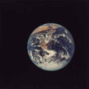 新型コロナウイルスは傲慢すぎる人間への地球の反撃である
