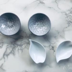 セリアの豆皿&小皿たちが可愛すぎる上に使い勝手も良かった【100円ショップ/セリア】