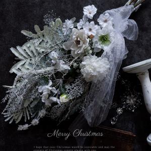 シャビー&ナチュラルのクリスマス☆2020☆