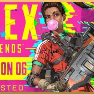 【APEX LEGENDS】ランパートの役割、立ち回り解説!