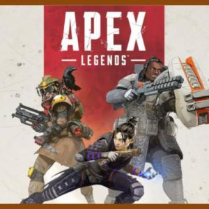 【APEX LEGENDS】ランクで勝つための上達方法!