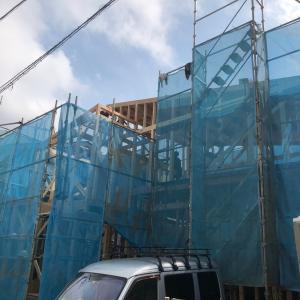 【リアルタイム】上棟しました!棟梁への手土産を準備しよう。