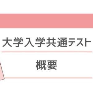 大学入学共通テストの受験票が12月15にまでに送付されます。