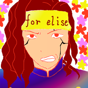 エリーゼのために