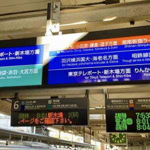 武蔵小杉駅よりも複雑そうな駅