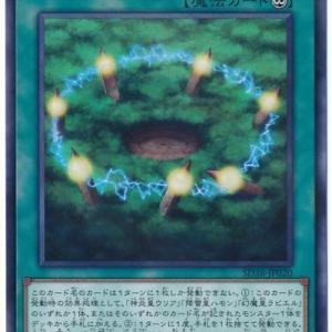 【遊戯王】SD混沌の幻魔で超強化!? インフェルニティ!