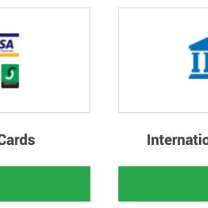 XMの出金方法と手数料・着金日数などの銀行対応