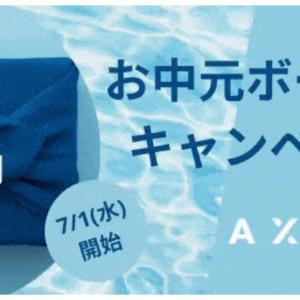 AXIORYの入金ボーナスキャンペーンと使うメリット