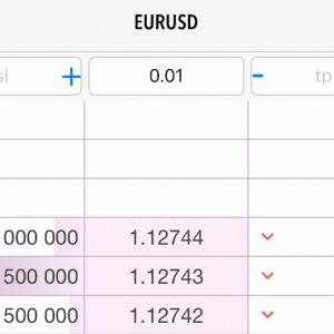 板情報が見れるFX取引ツールと対応の海外FX業者