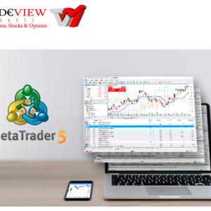 TradeviewのMT5ダウンロード手順(デモ口座あり)