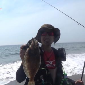 クイックヘッド大活躍‼︎手前の魚を効率よく釣るのはワーム‼︎