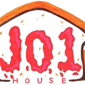 JO1 HOUSE Season2