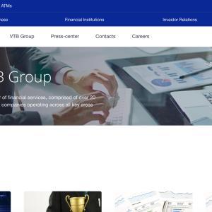 ジョージア銀行口座開設(VTB Bank)