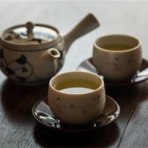 茶飲み友達、いますか?