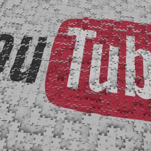 YouTube動画編集でサムネイルの文字もデザインしてますか?