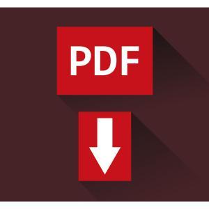 【アドビ】イラストレーターでファイル編集しPDFに変換する方法