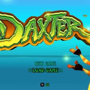 【レビュー】日本未発売PSP『Daxter(ダクスター)』ジャック×ダクスター1と2の間のスピンオフ作品!あの時のダクスターの行動が全てわかる!【評価・感想】