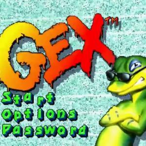 【レビュー】PS『ゲックス』テレビが大好きなヤモリのゲックスとテレビの世界を大冒険!無事に脱出できるのか!?【評価・感想】