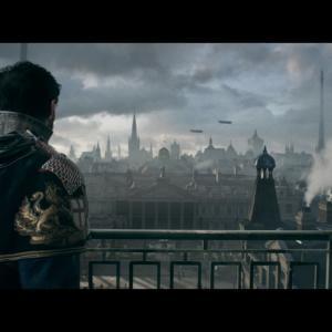 【レビュー】PS4『The Order:1886』スチームパンクな世界で謎に包まれた半獣を追うアクションアドベンチャー!【評価・感想】