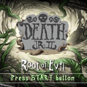 【レビュー】PSP日本未発売『DEATH JR.2(デスジュニア2)』前作の不満点を大きく改善して良ゲー?に生まれ変わった3Dアクションアドベンチャー!【評価・感想】