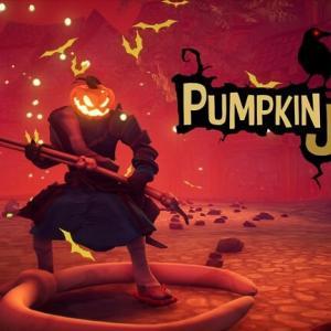 【レビュー】PS4『Pumpkin Jack(パンプキンジャック)』カボチャのジャックになってカートゥーン調なホラーの世界を大冒険するアクションアドベンチャー!【評価・感想】