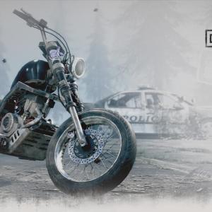 【レビュー】PS4『Days Gone(デイズゴーン)』大量のゾンビ、気が狂った野盗、荒廃した絶望的な世界で生き抜くオープンワールドのサバイバルアクションゲーム【評価・感想】