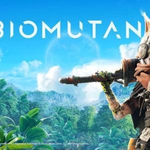 【レビュー】PS4『BIOMUTANT(バイオミュータント)』全世界のケモナーが待ち焦がれたゲームがついに登場!もふもふした可愛いキャラクターで広大なオープンワールドを大冒険!【評価・感想】