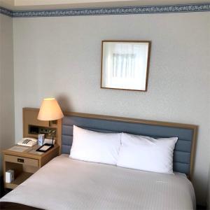 【札駅・大通り】札幌ガーデンパレスホテル*格安で宿泊*レストランが美味しい*観光や出張にも