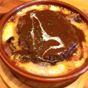 【洋食】帯広市*木村食堂*お箸で食べられるおしゃれなランチ