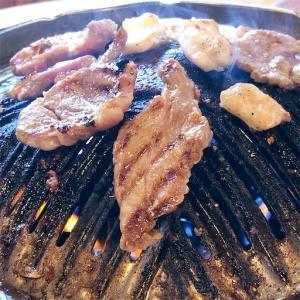 【ジンギスカン】帯広市*じんぎすかん北海道でランチ*キングマトンが美味しい