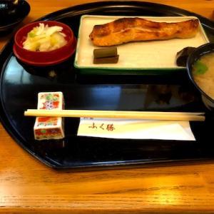 【割烹・小料理】釧路市*ふく膳*静かで落ち着いたお店で贅沢感を味わえる*手間暇こめてつくられた絶品定食
