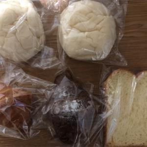 【ベーカリー】帯広市*パン工房ル・カルフール*安心・安全の無添加ふわふわパン*お手頃な値段で嬉しい