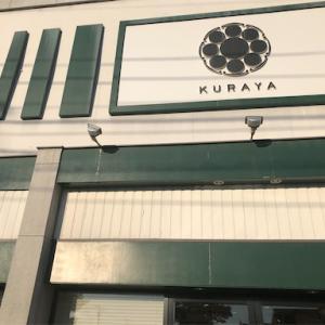 【酒屋】帯広市*久楽屋(くらや)*日本酒やワインの品数が多く、見るだけで楽しいおしゃれな酒屋