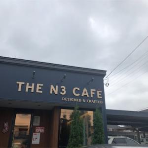 【カフェ】十勝音更町*THE N3 CAFE*十勝ソフトクリームラリー2020
