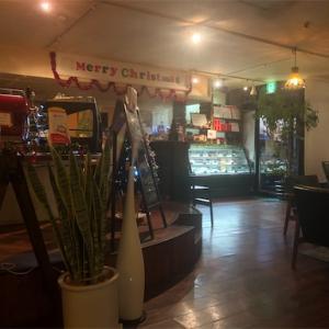 【カフェ】帯広市*カフェグリーン*通し営業でランチ~ディナー・バーとして利用可能!おしゃれなスイーツカフェ!