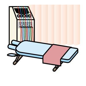 激しい痛みに襲われる 股関節症4年目