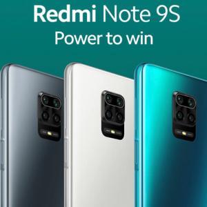 XIAOMI Redmi Note 9S、Mi Note 10 Lite 国内発売【セール情報も】