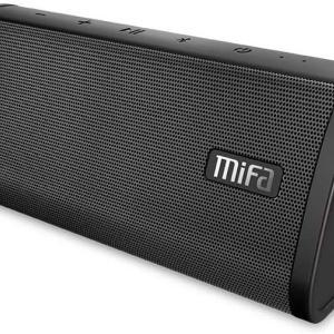 MIFA A10 小型Bluetoothスピーカーの口コミ・評判、レビュー