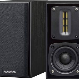 KENWOOD LS-NA9 小型ブックシェルフスピーカーの口コミ・評判、レビュー